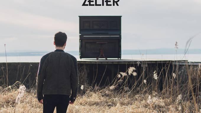 Jonathan Zelter - Der erste kleine Schritt