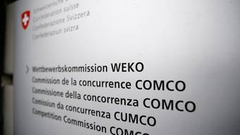 Gegen Preisabsprachen: Die Wettbewerbskommission ist erstmals in der Informatikbranche aktiv geworden.