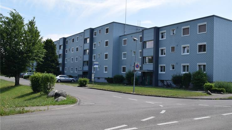 Die Siedlung an der Bünz ist seit 55 Jahren beliebt: Sie bietet den Bewohnern unter anderem eine idyllische Umgebung zu einem günstigen Preis. Nora Güdemann