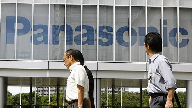 Panasonic darf Sanyo übernehmen (Archiv)