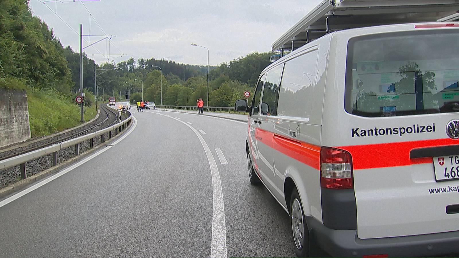 Verkehrsunfall_FrauenfeldMatzingen_2 (© Beat Kälin)
