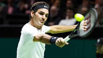 Roger Federer ist 14 Jahre nach seiner ersten Thronbesteigung wieder die Weltnummer 1.