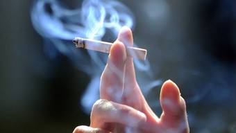 Wer raucht, fährt nicht: Eine denkbare Auflage, sagt das Solothurner Obergericht.