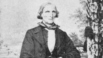 Johann Lüthi