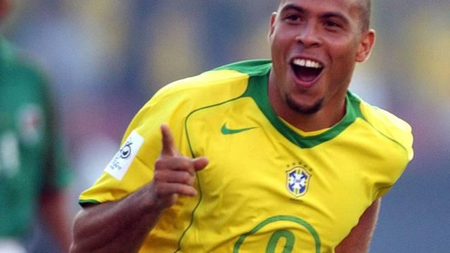 Würde sich über das vierte Kind freuen: Ronaldo
