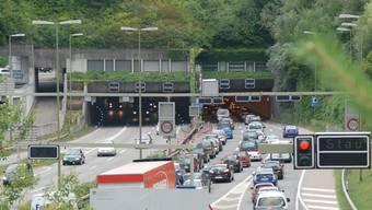 Für den Gubristtunnel wird derzeit ein generelles Projekt erarbeitet, das 2017 oder 2018 präsentiert werden soll.