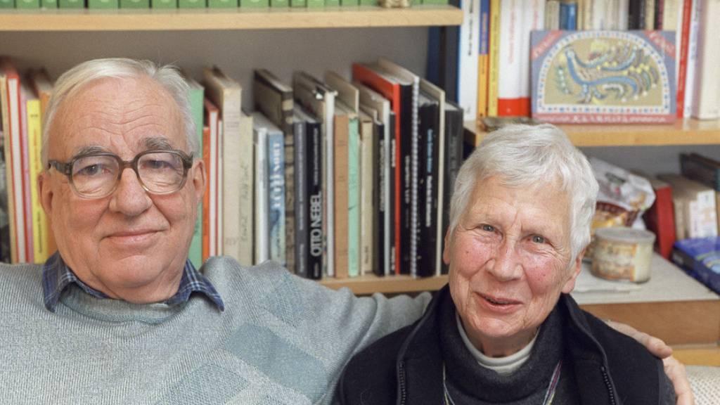 Zu Kurt Martis 100. Geburtstag: Fundstücke aus seinem Nachlass