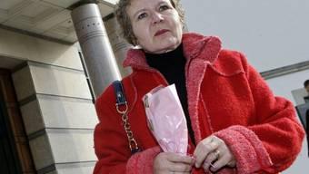 Freispruch für Denise Chervet