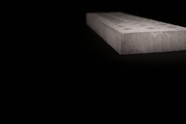Kühlblock – Siegerbild Kategorie «Die Orte und Werkzeuge»