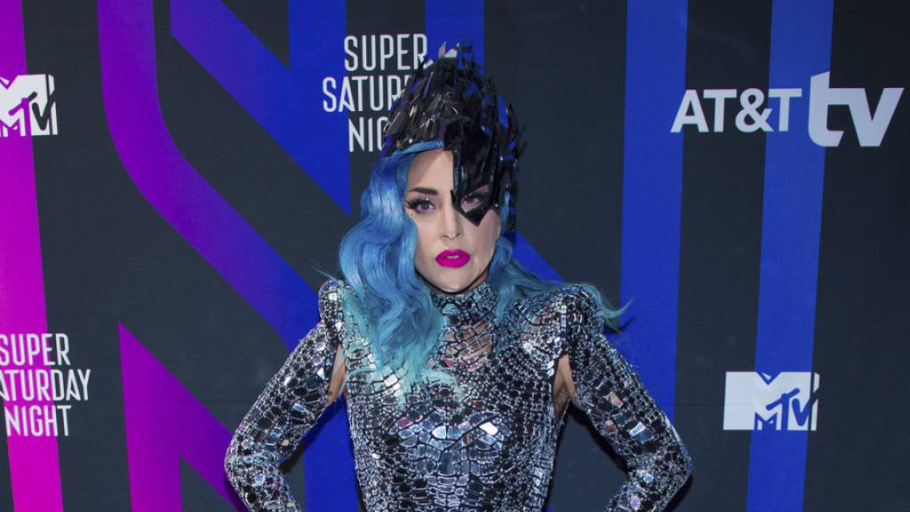 Lady Gaga kündigt neue Single «Stupid Love» an
