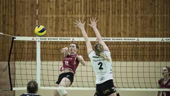 Die Aescherin Mira Todorova (11) zeigte mit neun Punkten eine gute Partie.