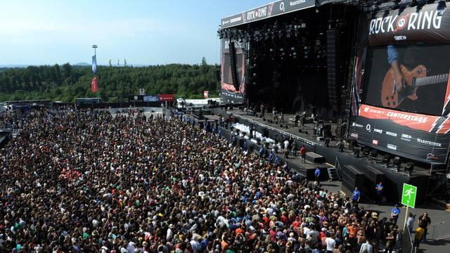 Das Festival zieht nun im Streit ums Geld um (Archivbild)