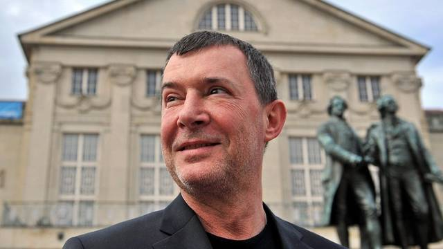 Der neue Direktor Stephan Märki (Archiv)