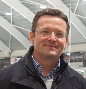 Ralph Werder.