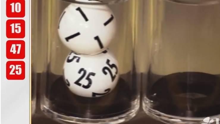 Lottozahlen Vom 12.5 18