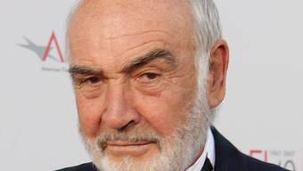 Sean Connery ist im Alter von 90 Jahren gestorben,