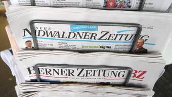 Berufsverbände setzen sich für neuen GAV im Tessin und in der Deutschschweiz ein
