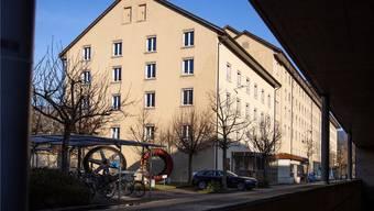 «Die alte Spinnerei ist eine Art Denkmal, das an die industrielle Vergangenheit Turgis erinnert», sagt Gemeindeammann Peter Heiniger. Archiv/Sandra Ardizzone
