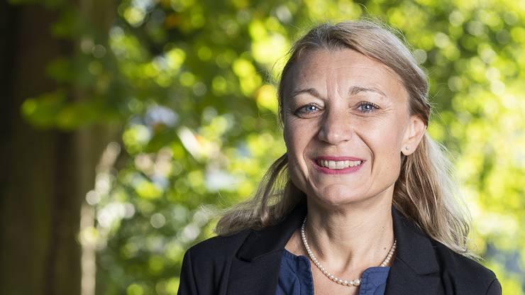 Yvonne Feri, Nationalrätin SP