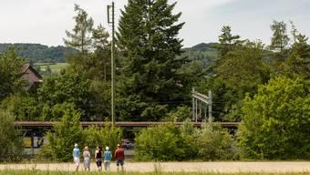 Der Widerstand der Urdorferinnen und Urdorfer gegen den Ausbau von 5G ist so gross, dass der Gemeinderat nun die laufenden Baugesuche für Handy-Antennen sistiert.