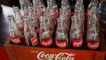 Die Getränkebranche wehrte sich mit einer millionenteuren Kampagne gegen die neue Steuer auf Softdrinks. (Symbolbild)