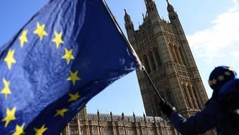 In der Nacht auf Mittwoch ist das britische Parlament aufgelöst worden - Neuwahlen sollen Ordnung in den Brexit-Streit bringen. (Archivbild)