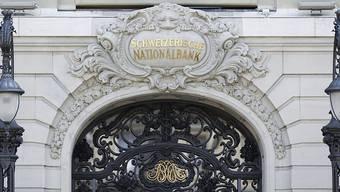 Die Schweizerische Nationalbank hat in den ersten neun Monaten vor allem von hohen Gewinnen auf ihren Fremdwährungspositionen profitiert. (Archivbild)