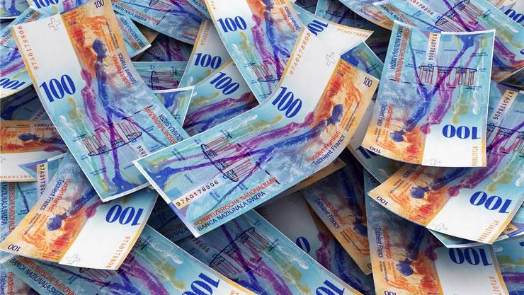 Die Gemeinde Erlinsbach präsentiert einen Ertragsüberschuss von 620'000 Franken.