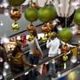 Weihnachtsshopping im Shoppi Tivoli in Spreitenbach? Bei vielen Schweizern dürfte die Bescherung diesmal magerer ausfallen.
