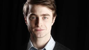 Schauspieler Daniel Radcliffe (Archiv)
