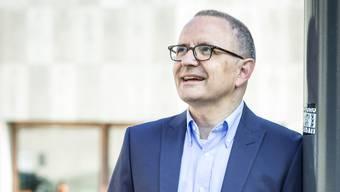 Der Aarauer Stadtrat 2018 – 2021