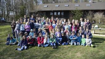 Um den Kindern mehr bieten zu können, schliessen sich die beiden Solothurner Abteilungen «Pfadi Weissenstein Solothurn» und «Pfadi Abteilung Stadt Solothurn (PASS)» zusammen.