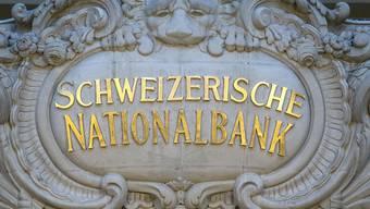 Senkt die Nationalbank die Negativzinsen?