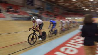 Track Cycling Challenge Velodrome Grenchen