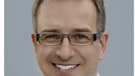 Nik Hauser wird Chefarzt der Frauenklinik am Kantonsspital Baden.