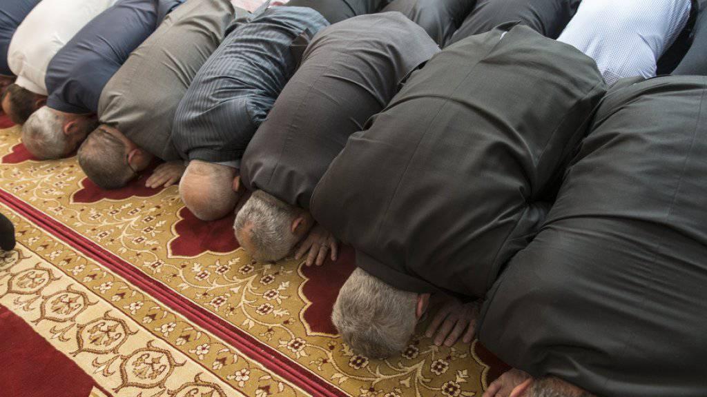 Zwei Vereinigungen von albanischen Muslimen bekennen sich in einer gemeinsamen Charta zum Laizismus. (Symbolbild)