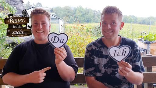 ICH oder DU? - mit Remo und seinem Bruder