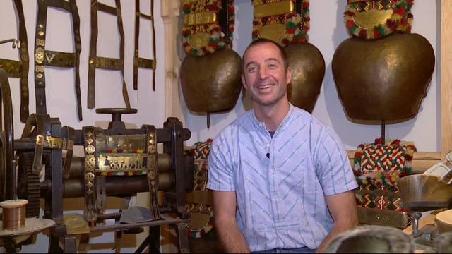 Traditionelle Handwerksberufe: Der Sennensattler