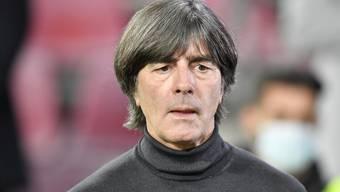 Joachim Löw: Der DFB steht hinter ihm.