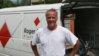 Roger Wehrli bangte 12 Monate um seinen Bruder. archiv af