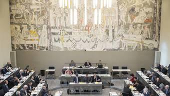 Die Bündner Behörden müssen die Bestimmungen für die Wahl des Grossen Rates teilweise abändern, weil sie nicht verfassungskonform sind. (Archivbild)