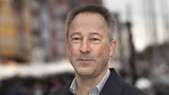 Jens Alder soll neuer Alpiq-Präsident werden. JENS NORGAARD LARSEN/KEY