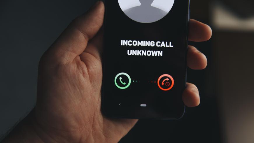 Schluss mit lästigen Callcenter-Werbeanrufen!