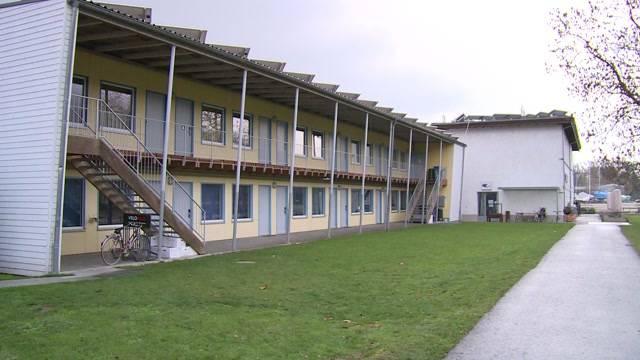 Asylbewerber in Biel obdachlos