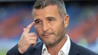 Wird doch nicht Trainer von Hannover 96 in der 2. Bundesliga: Alex Frei.