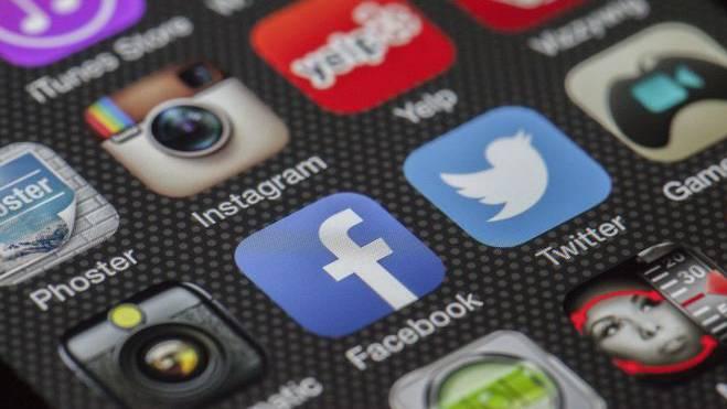 Apps helfen beim Socializing.