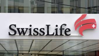 Swiss Life ist der grösste Anbieter von Lebensversicherungen in der Schweiz.