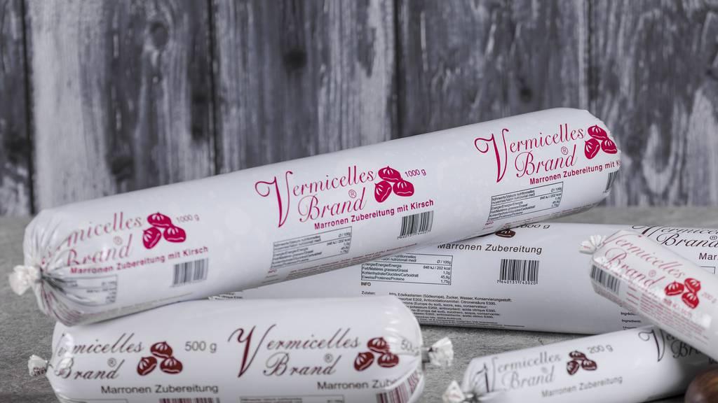 Vermicelles - Brand AG