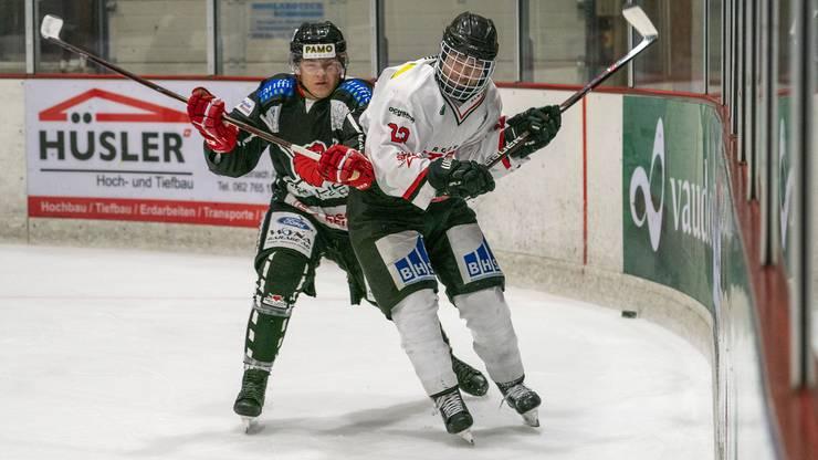 Kontaktsport auf Amateurstufe ist vorübergehend in der Schweiz untersagt.