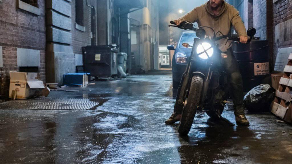 Der Film «Venom» hat am Wochenende vom 5. bis 7. Oktober 2018 in Nordamerika auf Anhieb die Spitze erreicht.